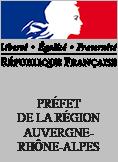 Direction régionale et départementale de la jeunesse, des sportset de la cohésion sociale Auvergne-Rhône-Alpes